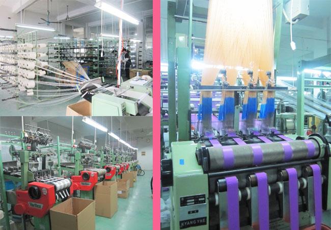 Nhà xưởng Tịnh Phát